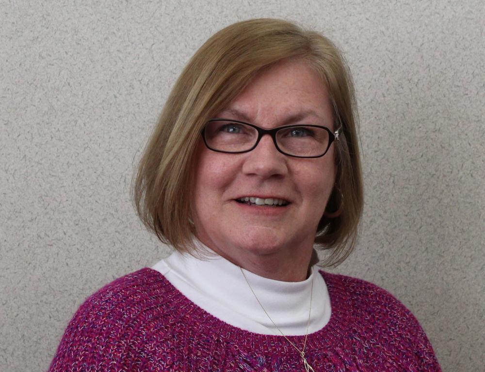 Joanne Sigafoos