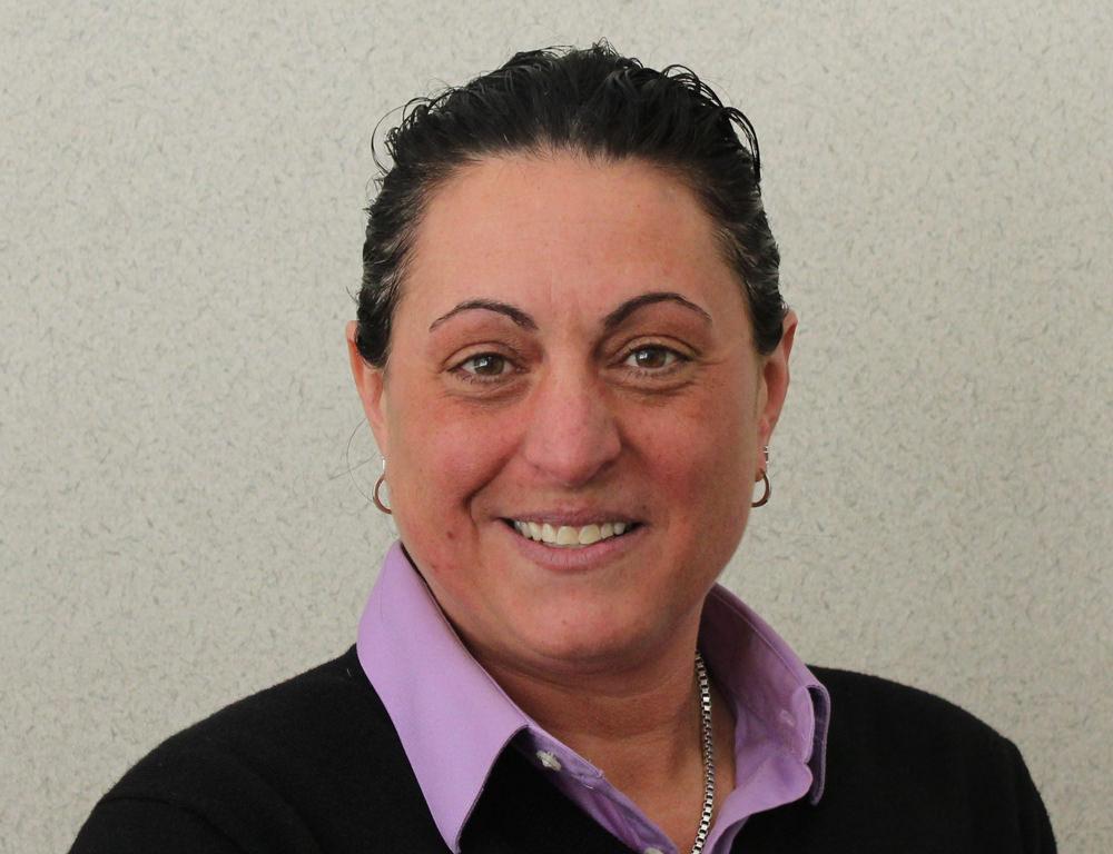 Toni Casciano